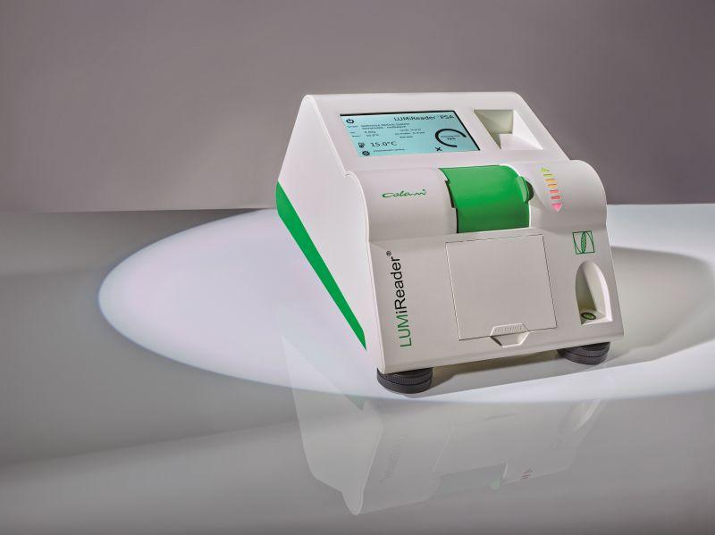 LUMiReader PSA稳定性分析仪