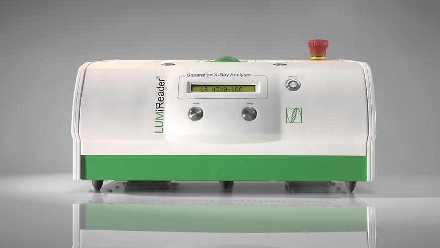 LUMiReader X-Ray稳定性分析仪