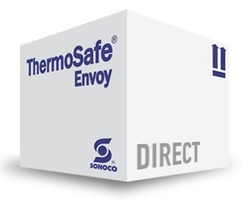 Thermosafe季节型运输保温箱-包裹式