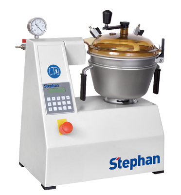 Stephan  UMC5搅拌器
