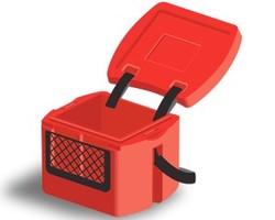 Thermosafe 可重复使用低温运输保温箱